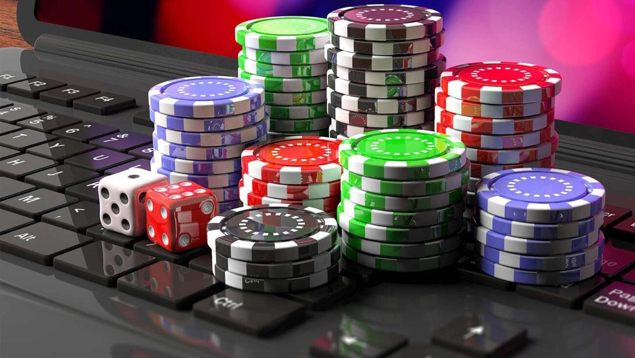 Perks of online gambling sites - Complex Time