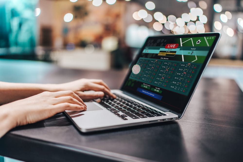 What are the top features of online betting?