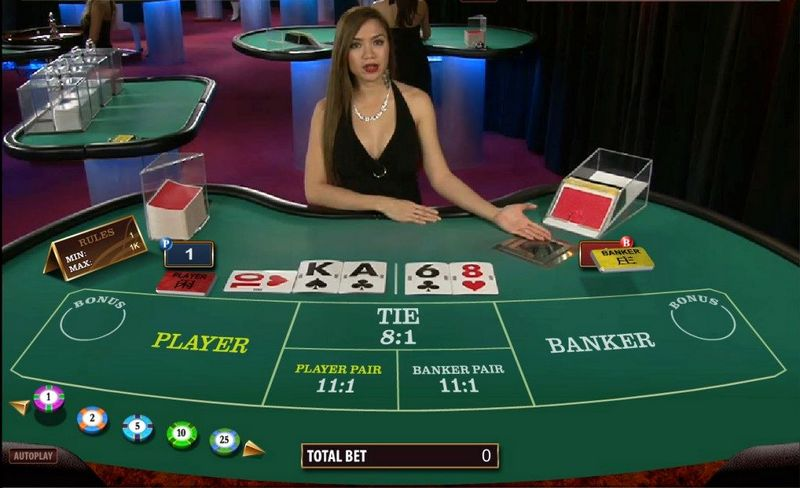 Everything to know about online baccarat?